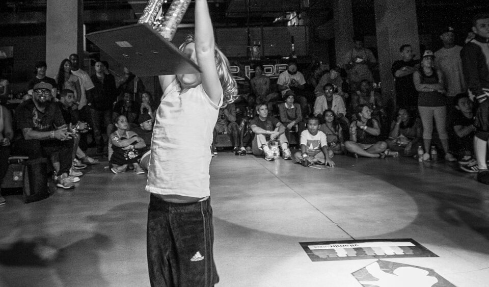 2012.05.19 | Miami BBoy Pro Am at Grand Central.