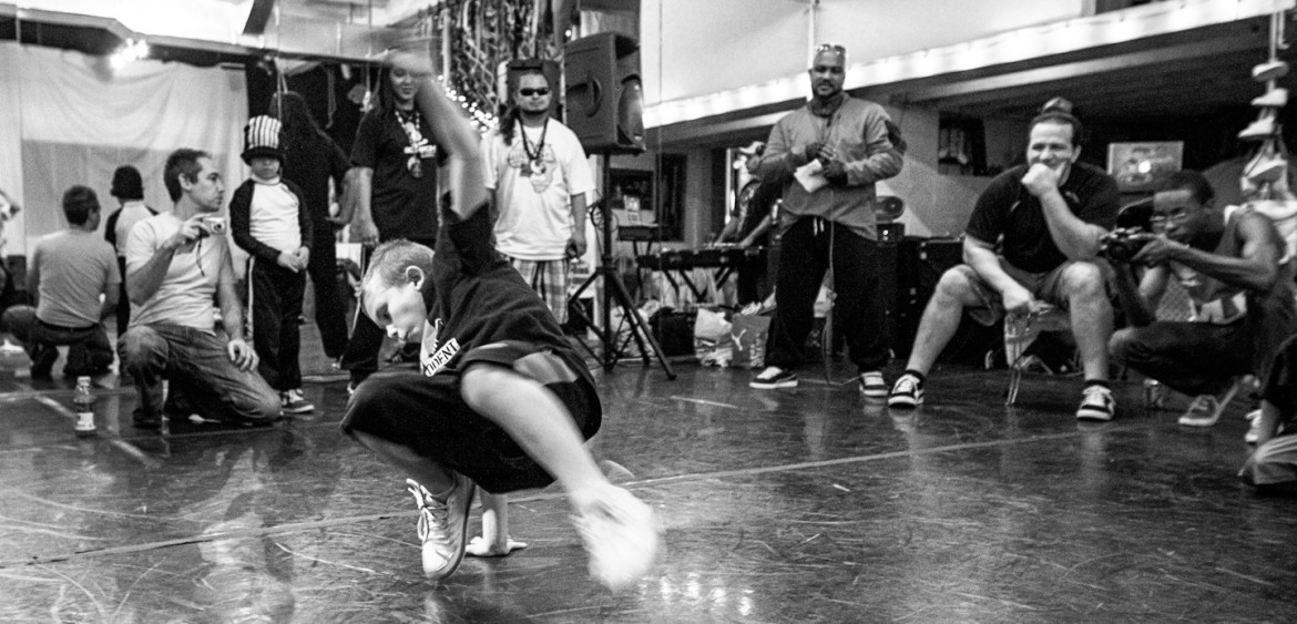 2012.12.15 | Hip Hop Elements presents The Young Masters Bboy Battle.