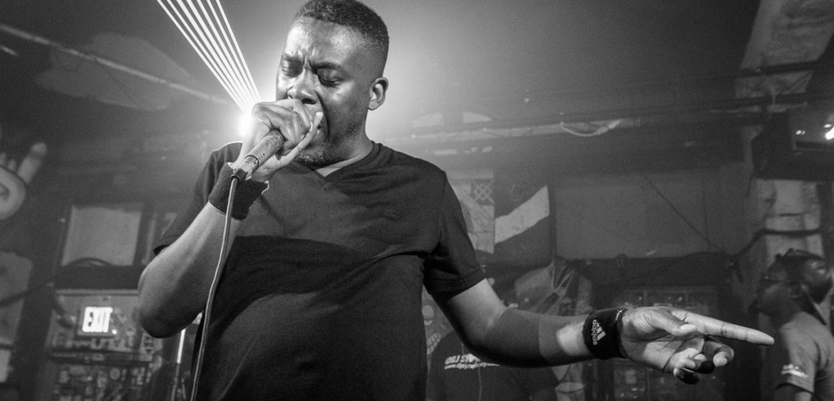 Saturday, July 7th 2018 - The GZA (Wu-Tang Clan) performing live at Churchill's Pub - Miami, Florida
